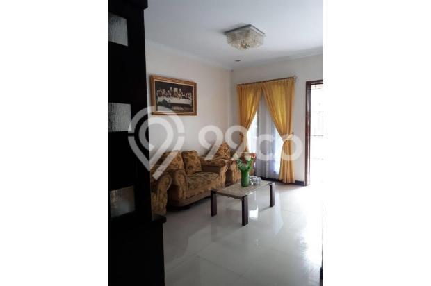 Rumah Minimalis 2 1/2 Lantai Dijual di Bintara Residence Bekasi 17326769