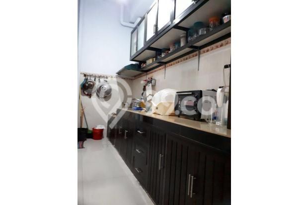 Rumah Minimalis 2 1/2 Lantai Dijual di Bintara Residence Bekasi 17326768