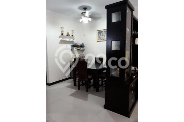 Rumah Minimalis 2 1/2 Lantai Dijual di Bintara Residence Bekasi 17326766