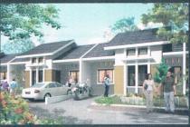 Dijual Rumah  Baru di Graha Pesona Cinunuk