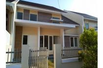 Rumah New Cantik Minimalis di Green Leaf Residence dkt Medokan