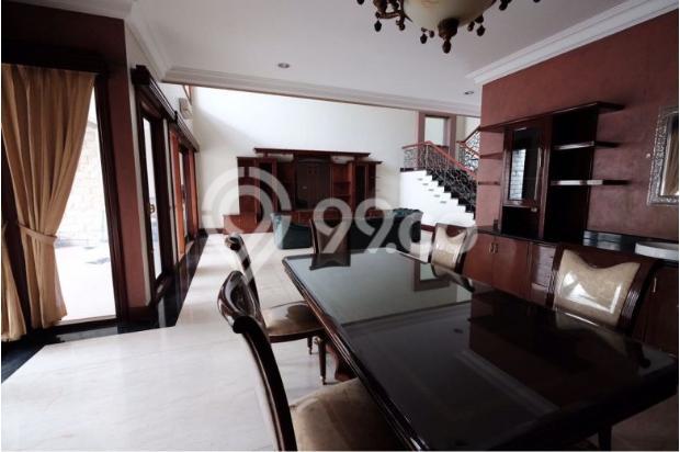 For Sale Lux House @ Setraduta Residence, baru selesai renov! 12405113