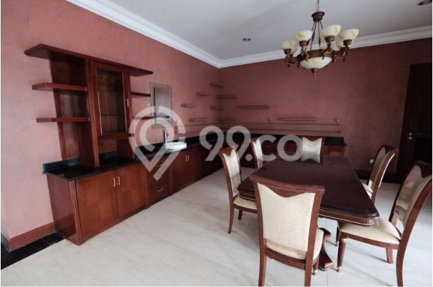 For Sale Lux House @ Setraduta Residence, baru selesai renov! 12405114