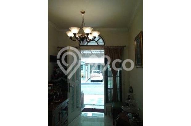 Rumah asri Cluster tengah Raffles Hills Cibubur Lt 112 m2 Lb 150 m2 7670895