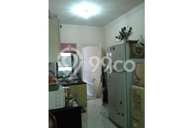 Rumah asri Cluster tengah Raffles Hills Cibubur Lt 112 m2 Lb 150 m2 7670896