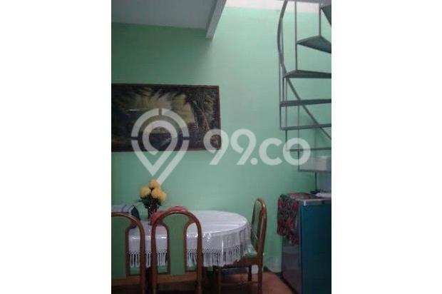 Rumah asri Cluster tengah Raffles Hills Cibubur Lt 112 m2 Lb 150 m2 7670898