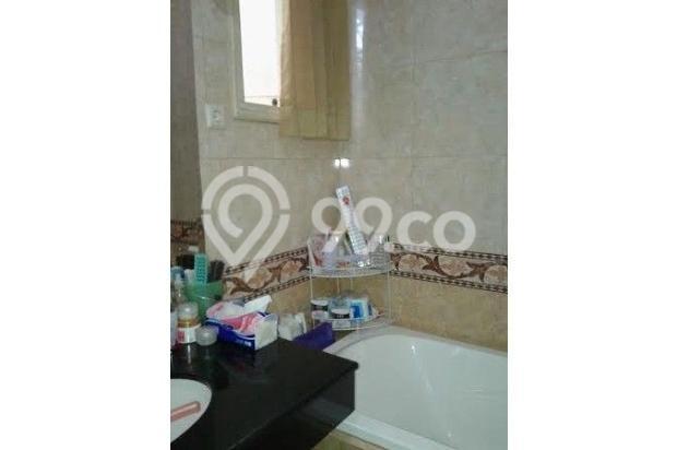 Rumah asri Cluster tengah Raffles Hills Cibubur Lt 112 m2 Lb 150 m2 7670901