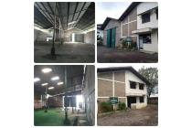 CURUG Gudang / Pabrik (u/.Industri Ringan) Tangerang