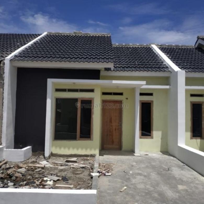 Rumah murah bebas banjir promo DP 0% di Rancamanyar