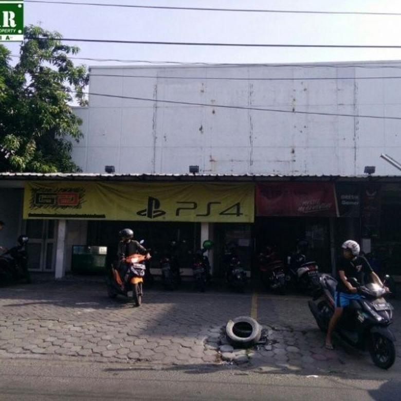 Dijual Ruko ex Alfamidi Area Randuagung Gresik