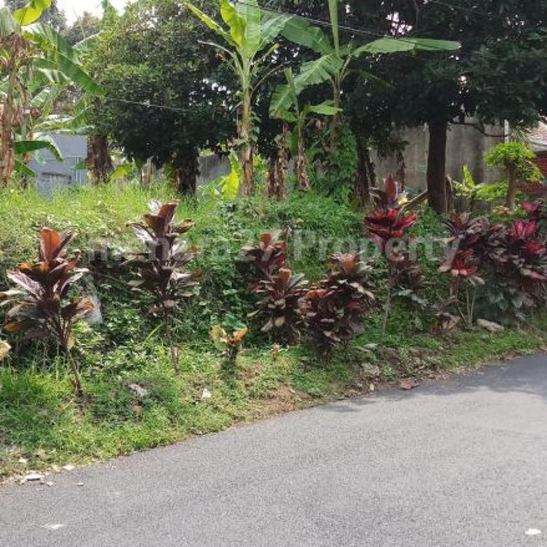 Tanah Siap Bangun Kotak Lebar 18m Di Gerlong Kodya Bandung