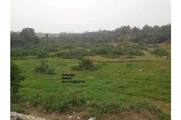 Tanah Komersial di Tangerang Selatan. 5 menit dari Stasiun KA Serpong 6895814