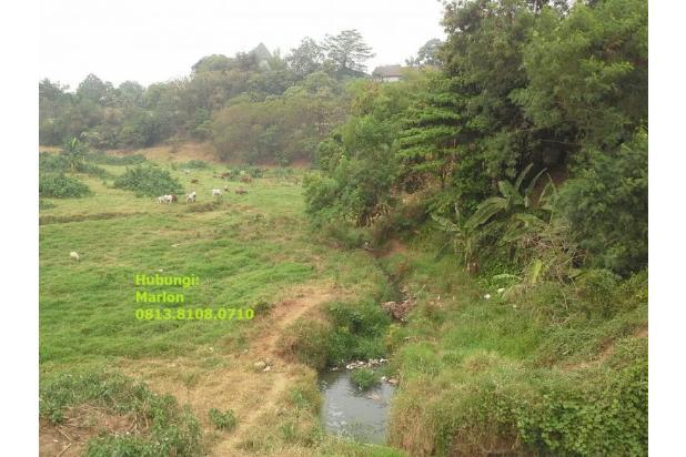 Tanah Komersial di Tangerang Selatan. 5 menit dari Stasiun KA Serpong 6895815