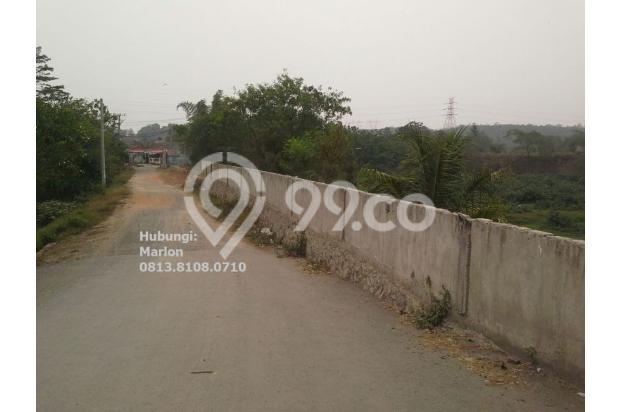 Tanah Komersial di Tangerang Selatan. 5 menit dari Stasiun KA Serpong 6895816