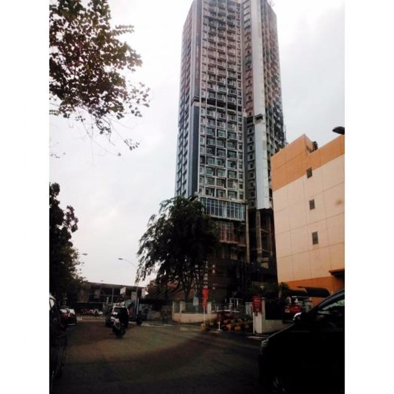 Apartemen nyaman, aman dan siap huni daerah Bintaro Sektor 7