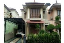 Rumah di Modernland (BU)