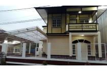 Perumahan sangat nyaman untuk tempat tinggal, suasana asri di Pondok Hijau