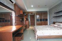 Disewakan Apartment Dago Suites tipe Studio 35m2