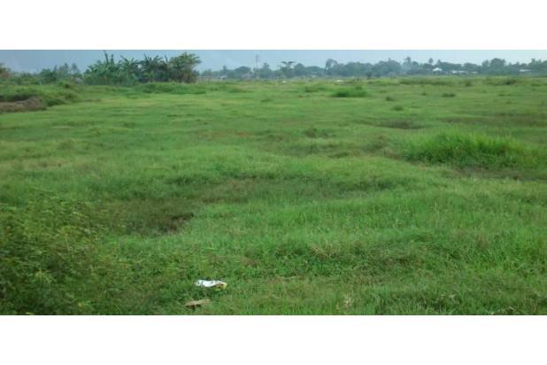 Rp2,35mily Tanah Dijual