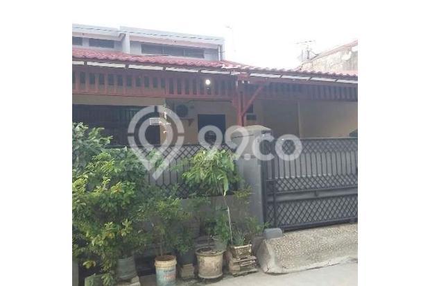 Dijual Rumah Minimalis di Harapan Indah Bekasi (1602) 13426140
