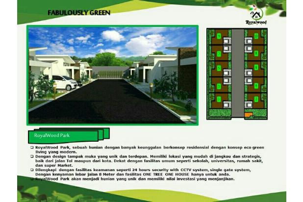 cluster exclusive bandung timur 15789482