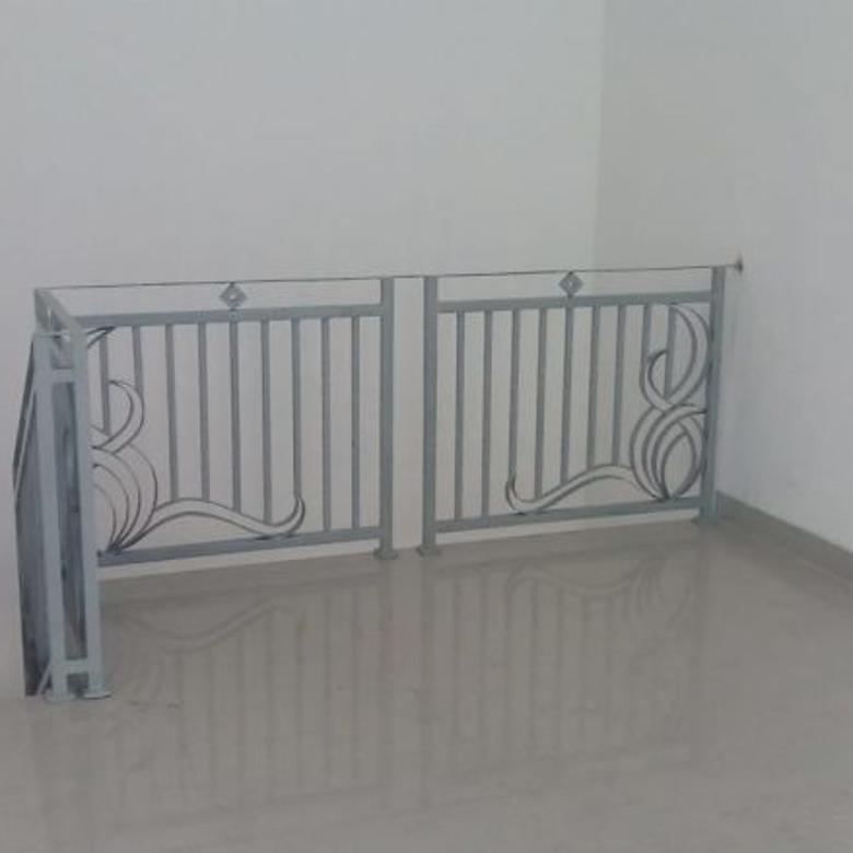 Rumah 2 lantai Harga murah di Pondok Timur Indah Bekasi | K10