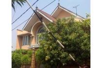 Dijual Rumah 2lt Mewah Strategis di Jatisari Jatiasih Bekasi