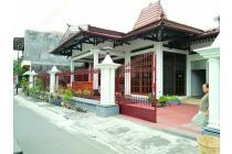 Rumah Mewah Loji Klasik Jawa Di Tengah Kota Solo