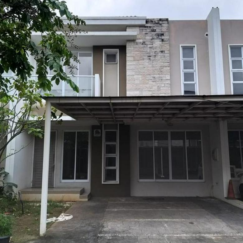 Murah Banget, Rumah Green Lake City Australia 8x15, Cipondoh, Tangerang