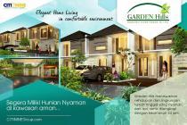 Perumahan BerKonsep Ecogreen di Surabaya Barat - Gresik