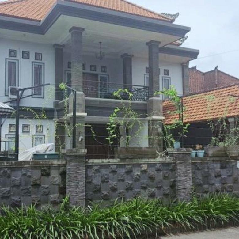 Rumah lantai 2 dikawasan tegal wangi sesetan denpasar selatan