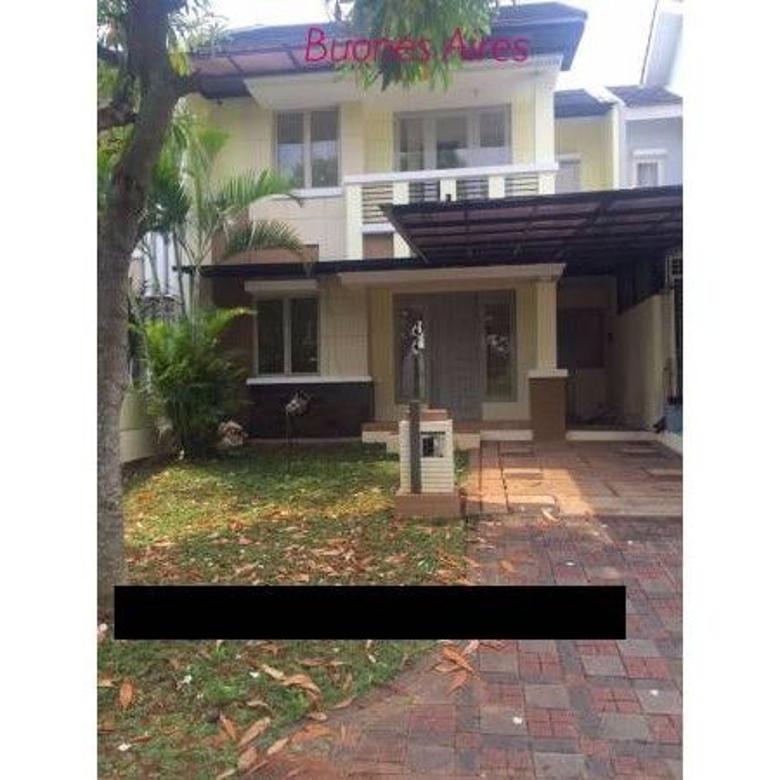 Dijual Rumah di Delatinos Buones Aires Bsd City, Tangerang Selatan AG936