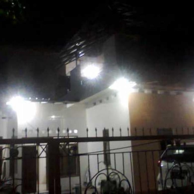 Disewakan Rumah di Komplek Good Yeard Sindang Barang, Bogor PR905