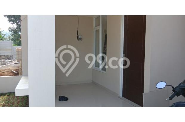 Rumah View Mantap Banget di Padasuka Suci Kodya bandung bisa KPR DP 40JTan 17306665