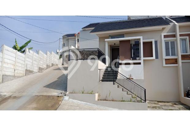 Rumah View Mantap Banget di Padasuka Suci Kodya bandung bisa KPR DP 40JTan 17306666