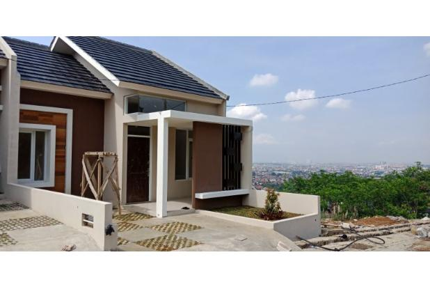 Rumah View Mantap Banget di Padasuka Suci Kodya bandung bisa KPR DP 40JTan 17306668