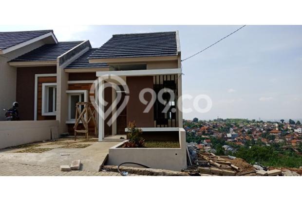 Rumah View Mantap Banget di Padasuka Suci Kodya bandung bisa KPR DP 40JTan 17306667
