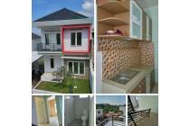 Rumah baru ready stock siap huni di Awiligar,cigadung,suci bandung