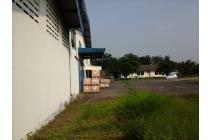 Jual Gudang/Pabrik di Cikarang Barat