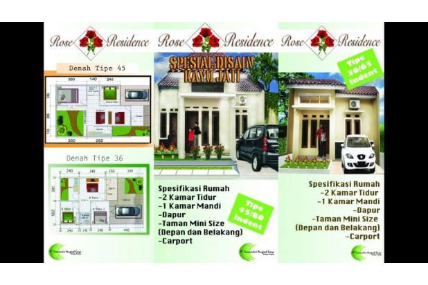 Rose Residence harga terjangkau 13336636