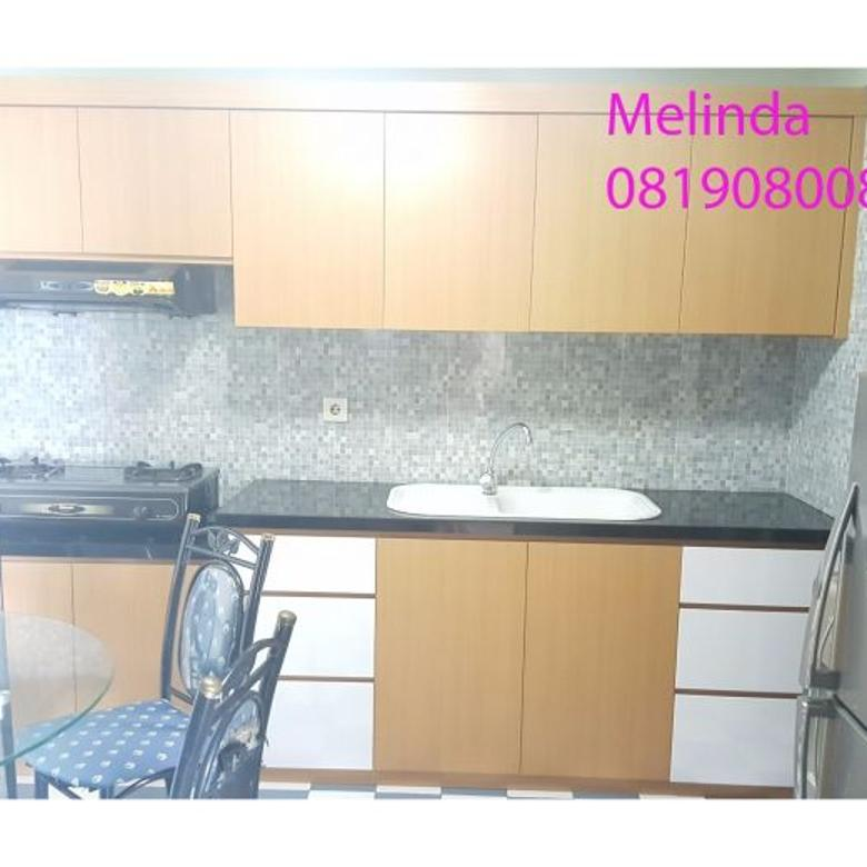 dijual apartemen Wesling Kedoya Puri indah Jakarta barat 101 bagus renov