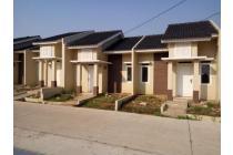 Rumah Subsidi Terlaris Balaraja Tangerang Dinding Full Hebel