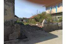 Jual tanah kavling jalan Tanjung Anom desa cilisung Dyk