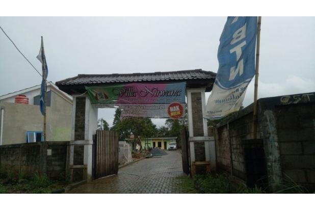 Tanpa DP di Villa Nirwana Dekat Taman Rahayu Setu 17995102