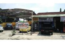 Dijual Tempat Usaha Katulampa SKI, Bogor AG805