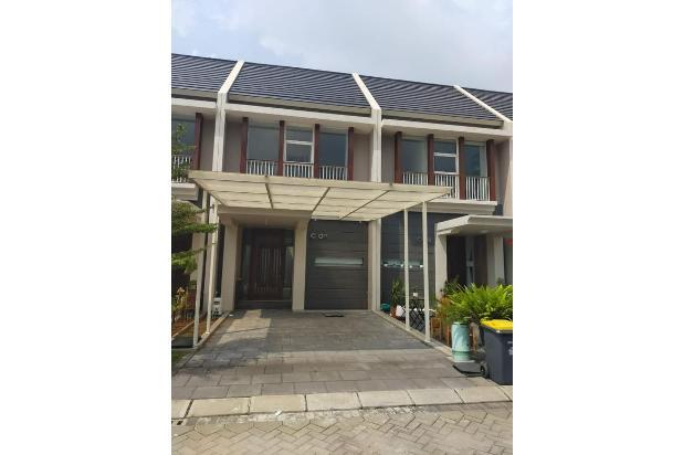 Rumah Minimalis di Joglo PERBATASAN JAKARTA-TANGERANG