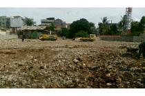 Disewakan Tanah Cocok Untuk Usaha di Jalan Siaga Raya, Lokasi Strategis