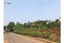 Tanah Dekat Serpong Jaya Luas 1405m