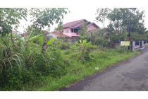 Tanah Dijual di Jalan Wonobaru Pontianak, Kalimantan Barat