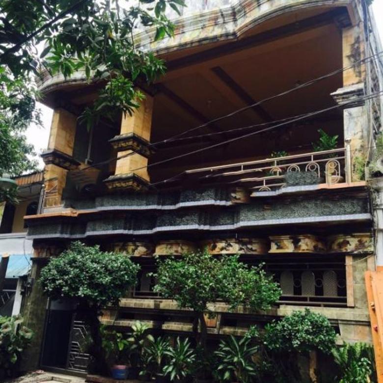 Dijual Rumah Kost Murah di Dukuh Kupang Timur, Surabaya